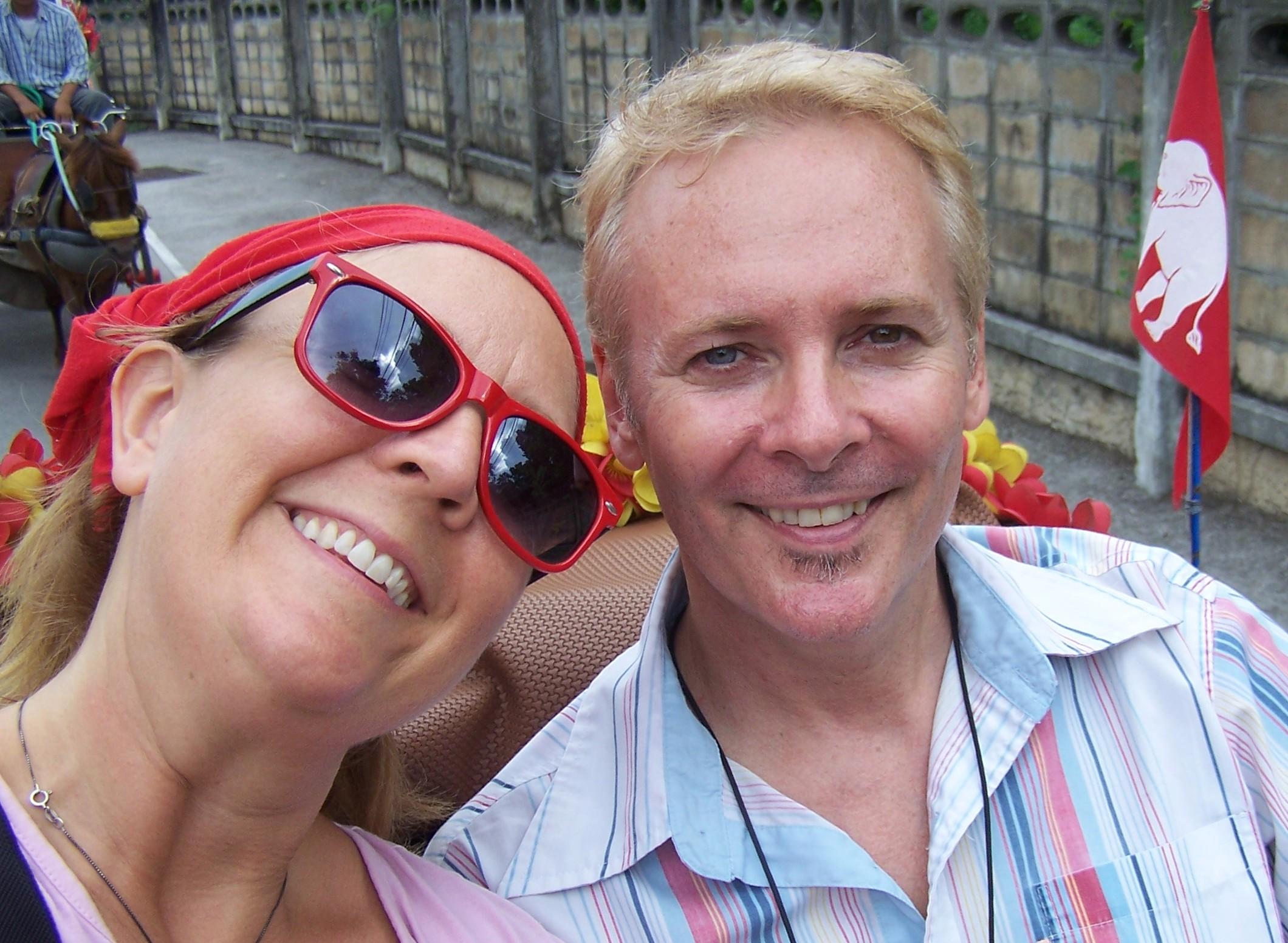 Shyla & Dan Bare