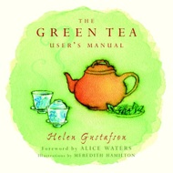 The Green Tea User's Manual from Tea Books