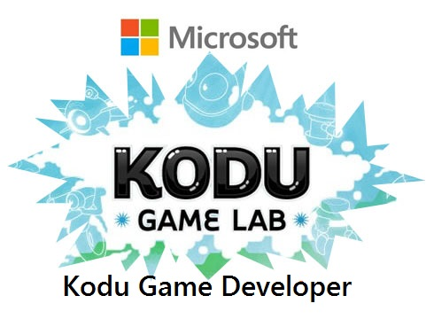 Microsoft Kodu Game Developer