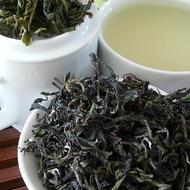Taiwanese Bi Luo Chun from Butiki Teas