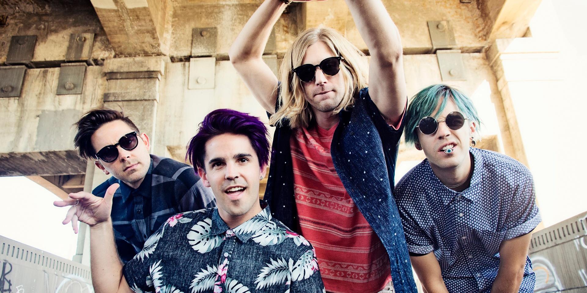 ALBUM REVIEW: New Beat Fund - Sponge Fingerz