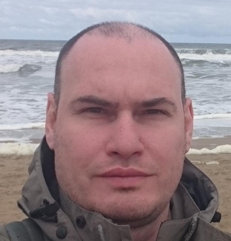 Vitaly Bragilevsky