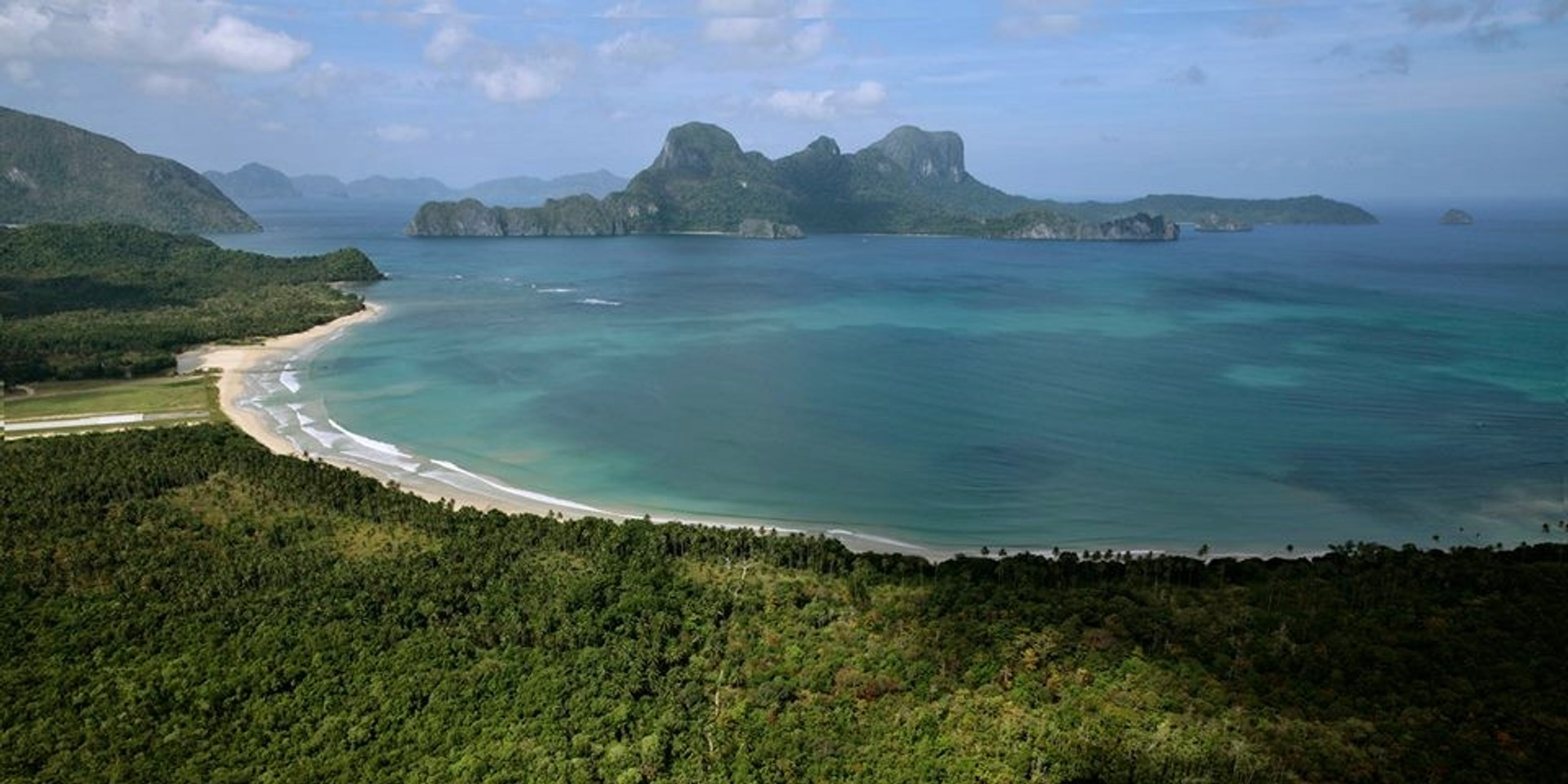 El Nido is set to be your next music festival destination with Lio Beach Festival
