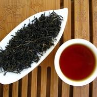 Bai Lin Kung Fu from Shang Tea