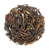 Ruby White from MEM Tea Imports