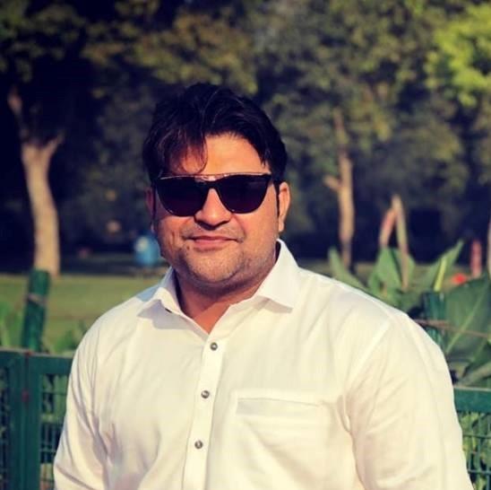 Rajinder Soni, CEO, Digital Writopreneurs Hub