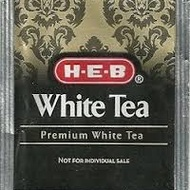 White Tea from HEB