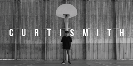 WATCH: Curtismith cools our summer with his new music video for 'LOOKIN UP'