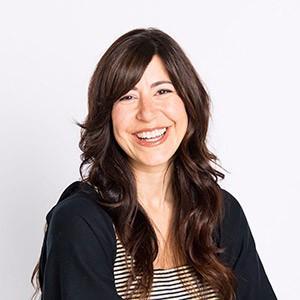 Nina Kaufman