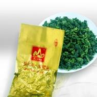 Light Roast Tie Guan Yin / Satiating Fragrance from Mingshan Tea