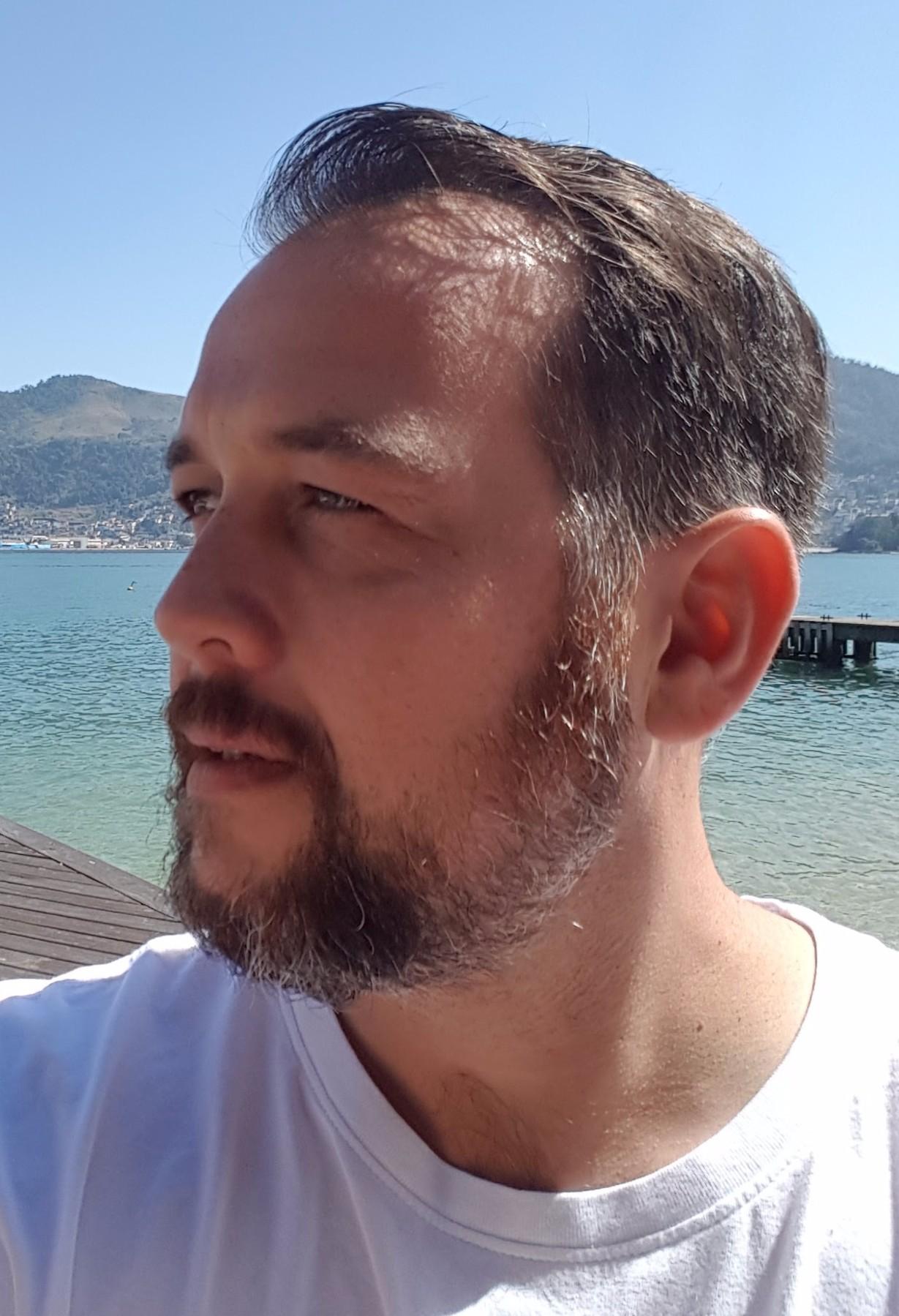 Florian D. Prince