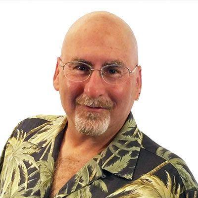 Dr. Russ  Rosen