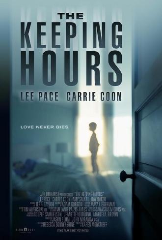 [film] The Keeping Hours (2017) Px7ToGvySdSR0Sqeqlb8+il-corvo