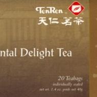 Oriental Delight from Ten Ren
