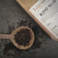 Blend 45 from Edgcumbes Tea & Coffee Co.