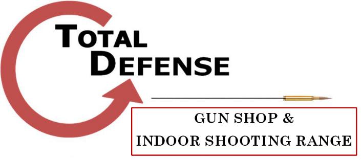 Total Defense Gun Shop & Indoor Shooting Range