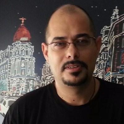 Iván Blanco