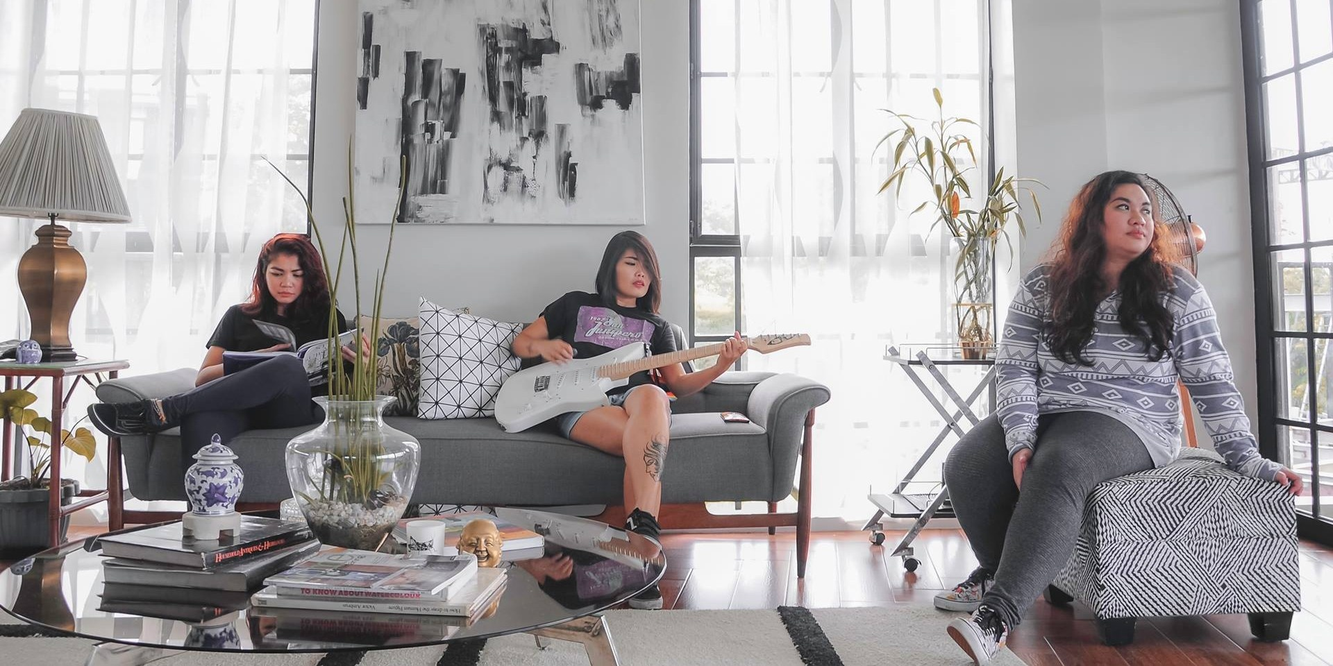 Thirds to open Tiny Moving Parts concert in Manila