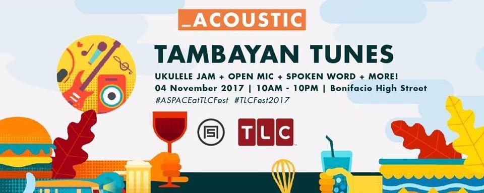 Acoustic: Tambayan Tunes