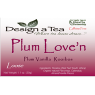 Plum Lov'en from Design a Tea