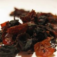 Plum Oolong from The Jade Teapot