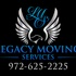 Legacy Moving Services | Chatfield TX Movers