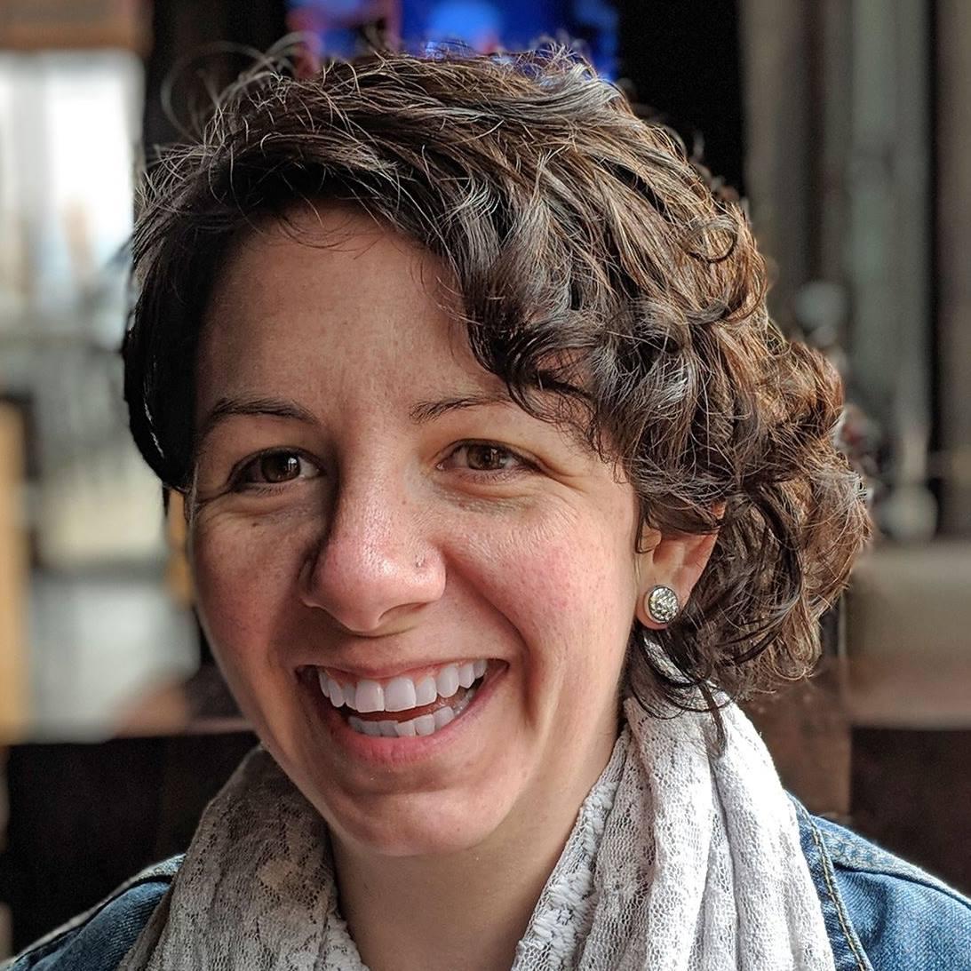 Sarah Scott