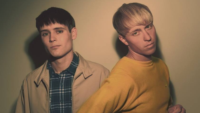 The Drums - Live in SG