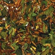 Dragon Mint from Shanti Tea