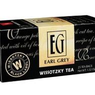 Wissotzky Earl Grey from Wissotzky Tea