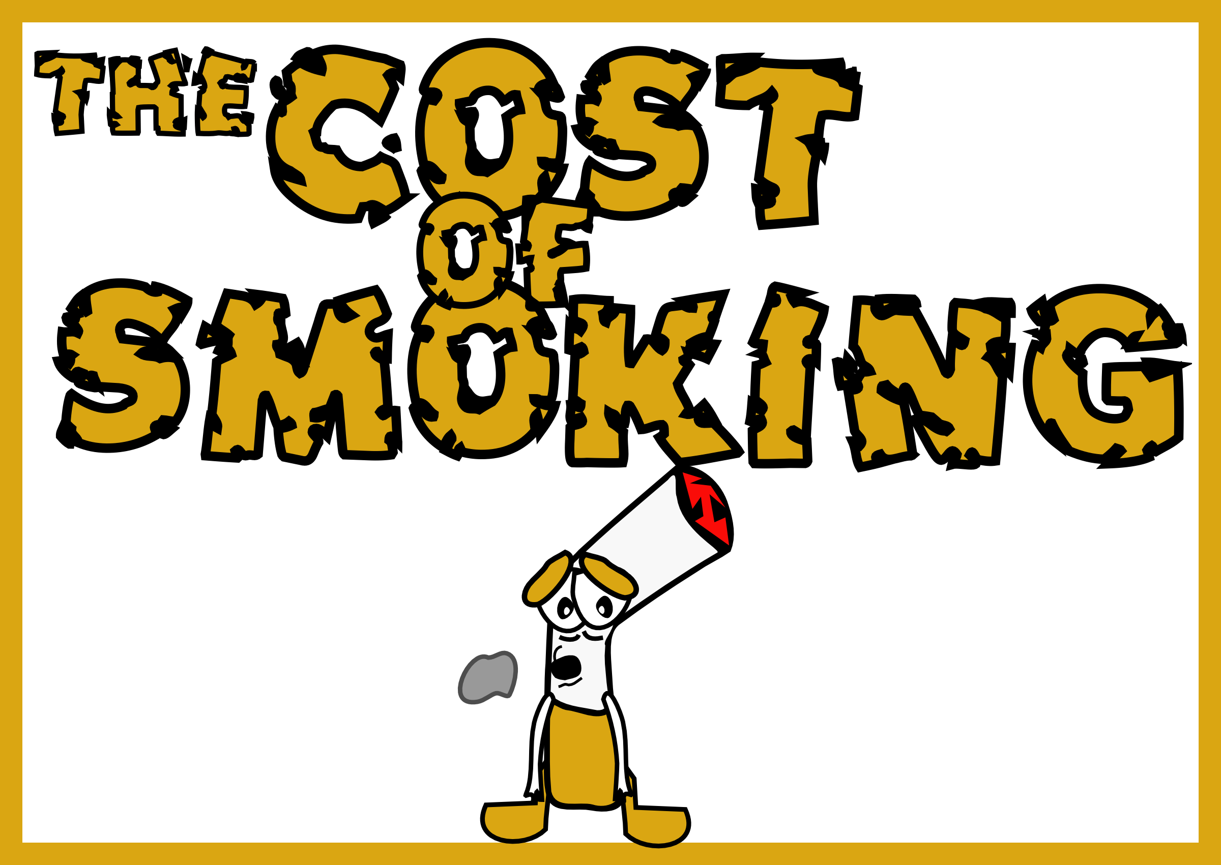 The Cost of Smoking