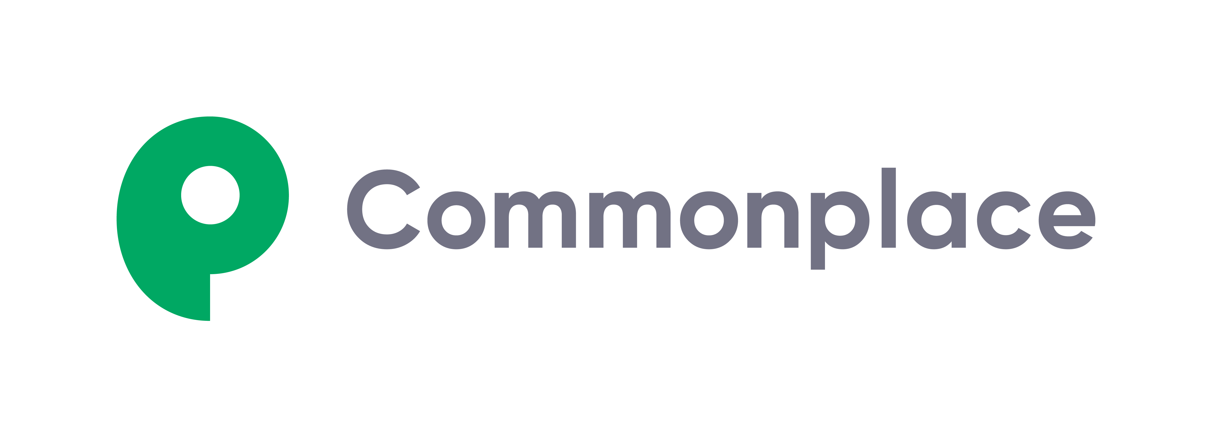 Commonplace Company Logo
