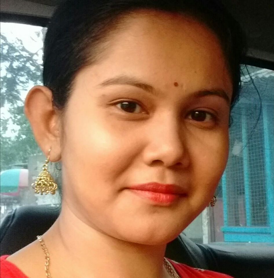 Puspanjalee Das Dutta