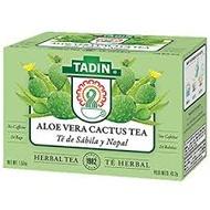 aloe vera and cactus from Tadin