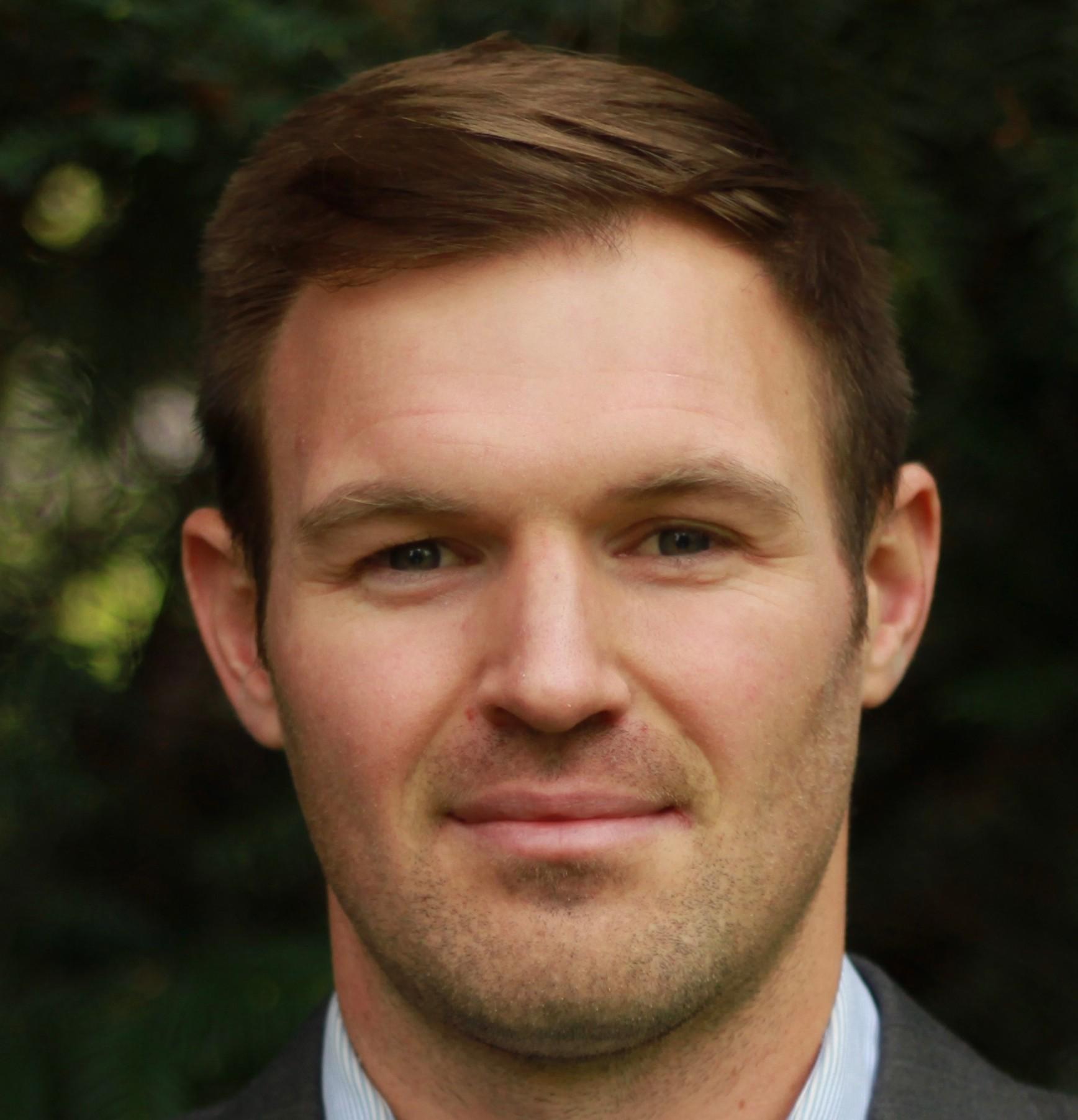 Craig Brimhall