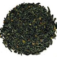 Osmanthus Green Tea from Culinary Teas