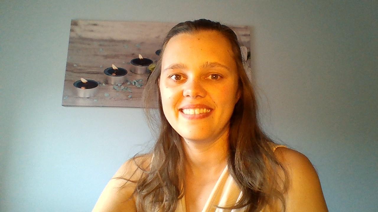 Marieke Bertens