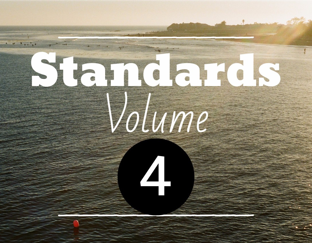 all standards vol 4