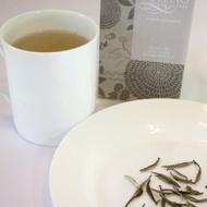 Yin Zhen Silver Needle White Tea from Toppers Teas