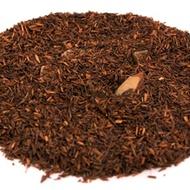 Winter Palace Marzipan from You, Me & Tea