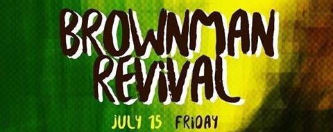 Brownman Revival