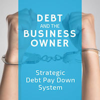 Strategic Debt Reduction System