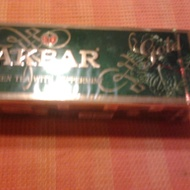 Green Tea with Peppermint from AKBAR