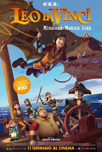 [film] Leo Da Vinci – Missione Monna Lisa (2018) QFV6uz4QR0OO91YeKzGr+il-corvo