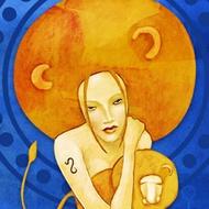Leo (The Zodiac Series) from Adagio Teas - Duplicate