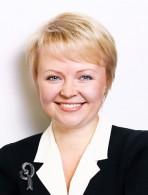 Олена Гребешкова