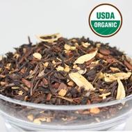 Organic Chai Decaf from LeafSpa Organic Tea