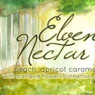 Elven Nectar from Riddle's Tea Shoppe and Curiosities