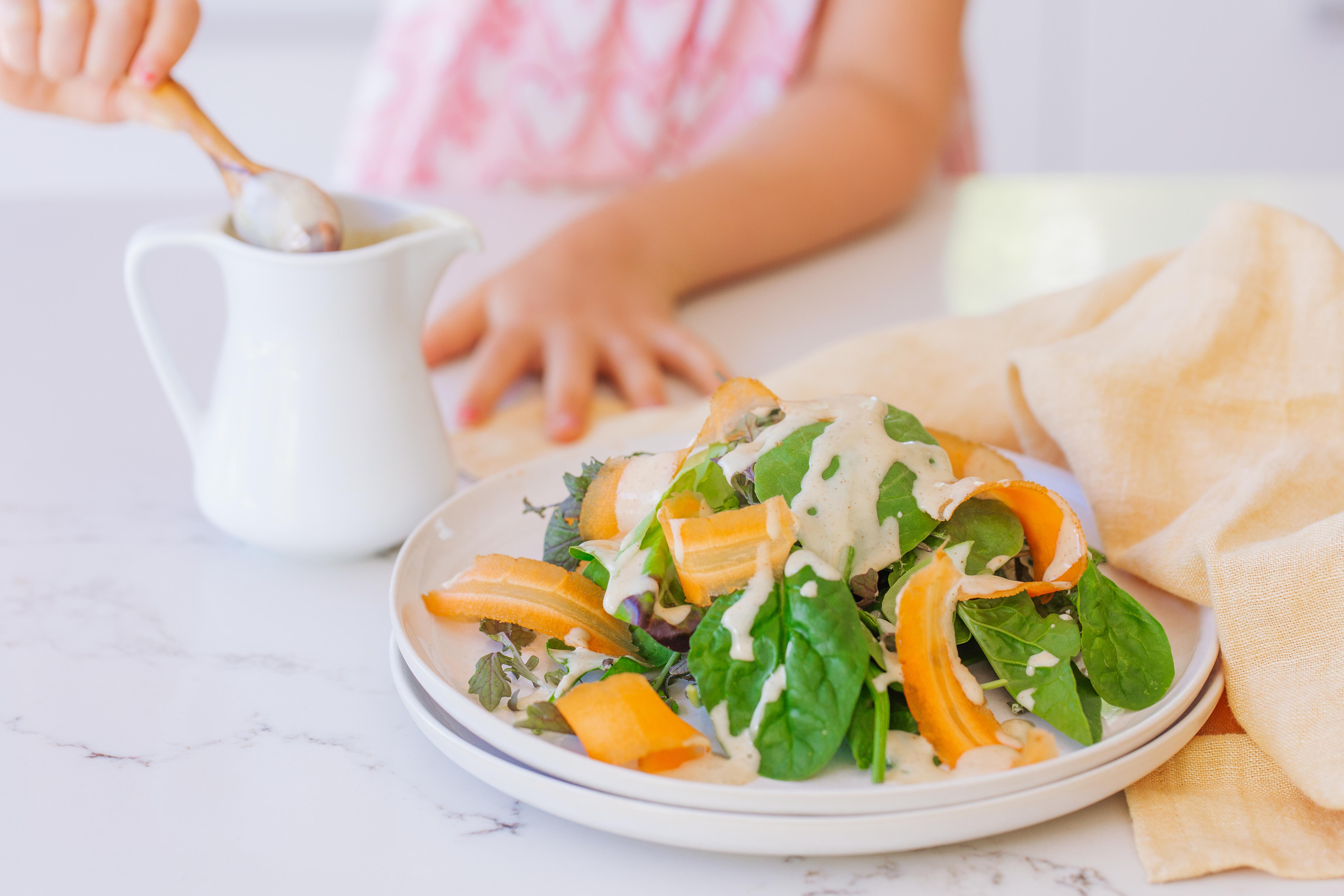 Be Good Organics Cooking School