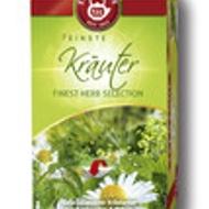 Feinste Krauter (Finest Herb Selection) from Teekanne